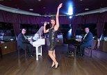 Cruzeiro com jantar em Budapeste, com show de batalha de pianos. Budapest, HUNGRIA
