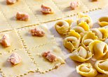Private Home Made Pasta Cooking Class in Tuscany. San Gimignano, ITALY