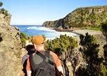 Caminhada guiada de meio dia nas Baías de Agualva, Ilha Terceira. Terceira, PORTUGAL