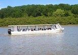 Recorrido en barco en el Parque Nacional Palo Verde con almuerzo. Liberia, COSTA RICA