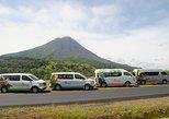 Liberia Airport Private Transfer to La Fortuna between 1 to 5 people, Liberia, COSTA RICA