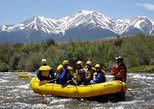 Browns Canyon Sizzler 6-Hour Whitewater Rafting Experience from Buena Vista, Buena Vista, CO, ESTADOS UNIDOS