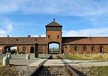 Memorial e Museu de Auschwitz-Birkenau: Excursão particular ou compartilhada. Cracovia, POLÔNIA