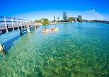Brunswick River Nature Kayak Tour from Byron Bay, Brunswick Heads, AUSTRALIA
