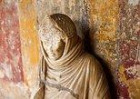 """Excursão """"evite as filas"""" para Pompeia para grupos pequenos. Pompeya, Itália"""