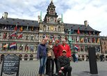3-Hour Private Tour with Highlights in Antwerp. Amberes, BELGIUM
