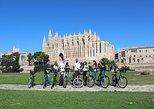 Palma de Mallorca Destaques Bike Tour Incluindo Tapas Tasting. Mallorca, Espanha