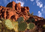 Aventura en Jeep en Sedona Red Rocks. Sedona y Flagstaff, AZ, ESTADOS UNIDOS