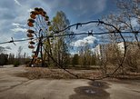 The Ultimate 2-Day Chernobyl Tour from Kiev. Kiev, Ukraine
