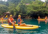 Group Tour: Discover Dark Cave - Kayak And Zipline Tour From Hue, Hue, VIETNAM