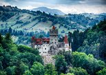 Bucharest to Transylvania with Dracula's Castle Group Day Tour,