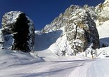 Ski Tour from Cortina d'Ampezzo: Tofana. Cortina d Ampezzo, ITALY