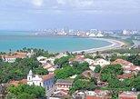 Recorrido por la ciudad de Recife y Olinda desde Porto de Galinhas. Porto de Galinhas, BRASIL