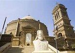 Excursão particular aos destaques no antigo Cairo com almoço. Guiza, Egito