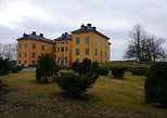 Royal Swedish Palace and Castle Tour, Estocolmo, Sweden