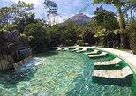 La Fortuna Paradise Hot Springs - Passe de Dia Inteiro com Melhorias. La Fortuna, Costa Rica