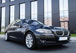 Private Sydney SYD Airport Round-Trip Transfer,