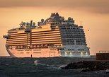 Private Transfer: Berlin to Warnemünde Cruise Port, Berlim, Alemanha