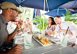 Un recorrido gastronómico por South Beach. Miami, FL, ESTADOS UNIDOS