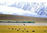 Small-Group 6-Night Lhasa to Everest Tour: Train from Xining. Lhasa, CHINA