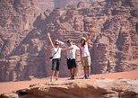 Excursión privada de 2 días a Petra, Wadi Rum el mar Rojo y el mar Muerto desde Ammán. Aqaba, JORDANIA