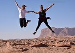 3-Day Private Tour from Amman: Petra, Wadi Rum, Dana, Aqaba, and Dead Sea, Aman, JORDANIA