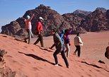 3Day Private Tour: Petra Mount Nebo & Al Karak Castle Wadi Rum Red and Dead Seas, Petra, JORDANIA