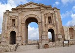 Amman Highlights, Jerash, and Dead Sea: Full Day Private Tour. Aman, Jordan