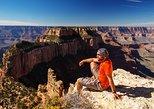 Excursão de ônibus ao Parque Nacional do Grand Canyon,