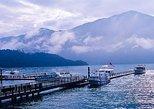 Taiwan 6-Day Tour with Sun Moon Lake, Taitung, Taroko, Kenting. Taipei, TAIWAN