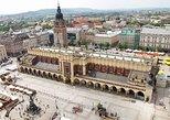 Visita a pie privada de día completo por Cracovia, desde Wroclaw,