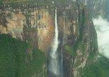 Excursão de cinco dias de Caracas para Canaima National Park com tarifa aérea. Caracas, VENEZUELA