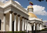 Caracas Hal-Day Historical Sightseeing Tour with Transport. Caracas, Venezuela