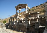 Ephesus Small Group Day Tour from Izmir. Izmir, Turkey