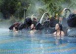 Escapada de un día al spa Termas de Papallacta desde Quito,