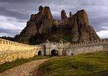 Belogradchik Rocks and Belogradchik Fortress, Sofia, BULGARIA