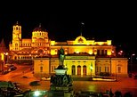 Sofia by Night Panoramic Tour with Dinner and Folklore Show. Sofia, Bulgaria