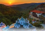Recorrido de día completo en Bulgaria y Macedonia desde Sofía, Sofia, BULGARIA