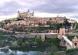 Visita turística a Toledo,