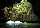 Viaje de día completo en canoa de mar desde Phuket con almuerzo incluido. Phuket, TAILANDIA