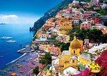 Recorrido semiprivado por la costa de Amalfi desde el puerto de Nápoles. Napoles, ITALIA