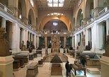 Tour privado de un día a El Cairo con museo egipcio, ciudadela y almuerzo. Guiza, EGIPTO