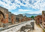 Excursão diurna para Pompeia e Ilha de Capri. Napoles, Itália