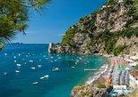Escapada de un día para grupos pequeños a la costa de Amalfi desde Salerno con almuerzo. Salerno, ITALIA