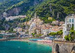 Sorrento, Positano, and Amalfi Day Trip from Naples. Naples , ITALY