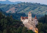 Bucharest to Dracula's Castle and Rasnov Fortress Private Tour. Brasov, ROMANIA