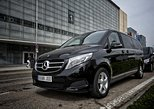 Arrival Private Transfer Cologne-Bonn Airport to Cologne City by Luxury Van, Colonia, Alemanha