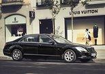 Luxury Car Arrival Transfer: Cologne-Bonn Airport to Cologne City, Colonia, Alemanha