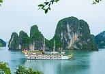 Cruzeiro de 2 Dias Dragon Legend na Baía de Halong saindo de Hanói,