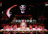 Dinner Package & Dance Show -The Song of Everlasting Sorrow Ticket, Sian, CHINA